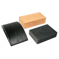 Kamasa 55927 Sanding block kit