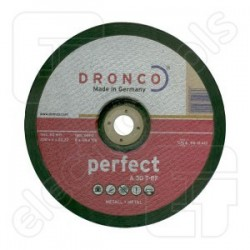 Dronco A30T-BF Grinding disc