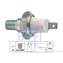 Facet 70068 Oil pressure...