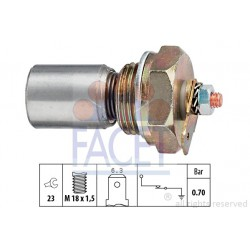 Facet 70082 Oil pressure...