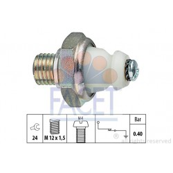 Facet 70098 Oil pressure...