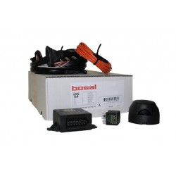 Bosal 011-438 Towbar electric kit Peugeot