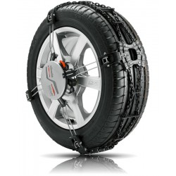 Weissenfels F10 snow chains Quattro
